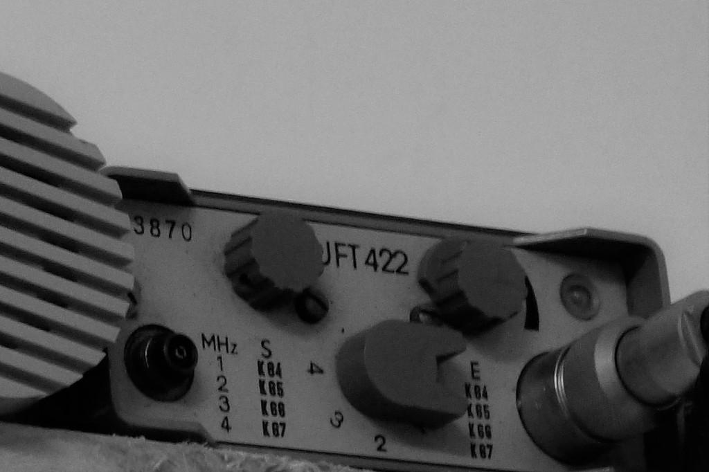 UFT 422 - Funkwerk Köpenick